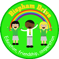 Toton Bispham Drive Junior School Logo