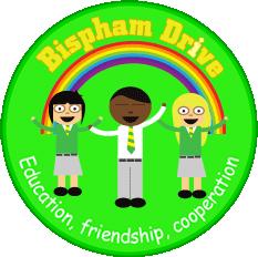 Toton Bispham Drive Junior School Logo