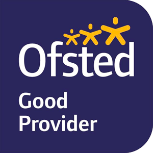 Ofsted Rating Good